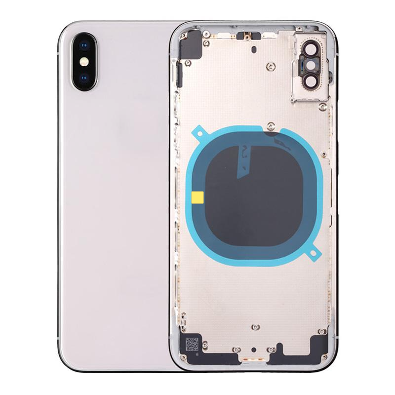 chassis iphone X compatible